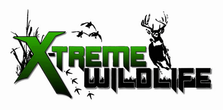 Logo Design for X-treme Wildlife by TN Hunting Designs