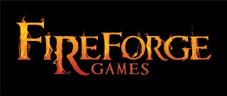 Sean Turtle: Freelance graphic designer specialising in wargaming. Logo design for FireForge.