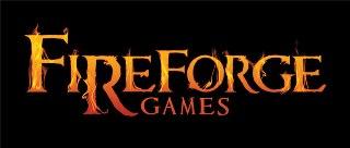 Sean Turtle: Freelance graphic designer specialising in wargaming. Logo design for FireForge.