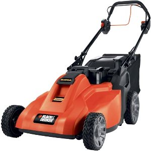 Lawn-Mover