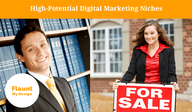 High-Potential Digital Marketing Niches for Freelance Creatives.
