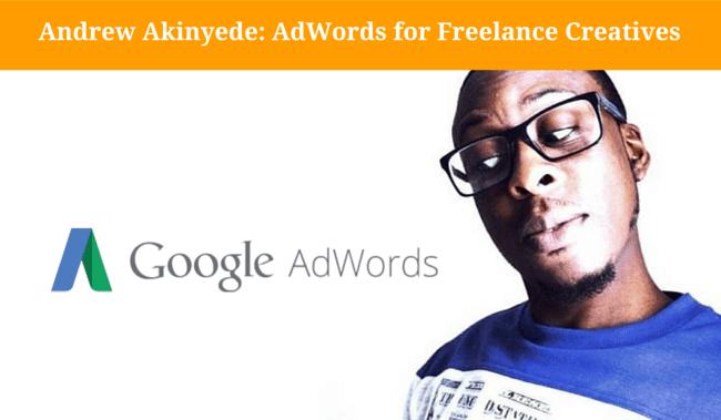 Google AdWords for Freelance Creatives