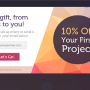 Build Your Email List With a First-Time Discount