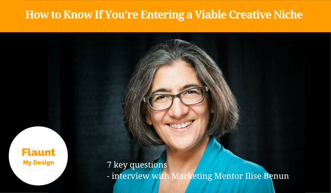 How to Know If You're Entering a Viable Creative Niche