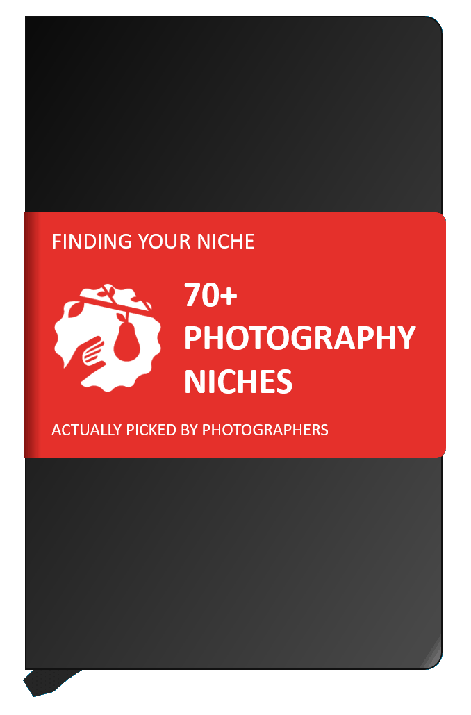 Finding Your Photography Niche