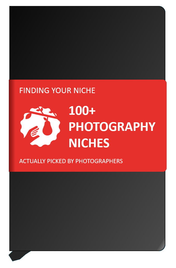 Finding Your Photography Niche - Examples