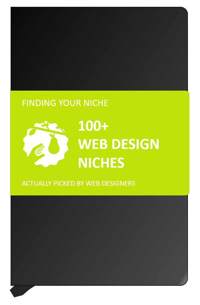 Finding Your Web Design Niche: 100+ Examples | The Niche