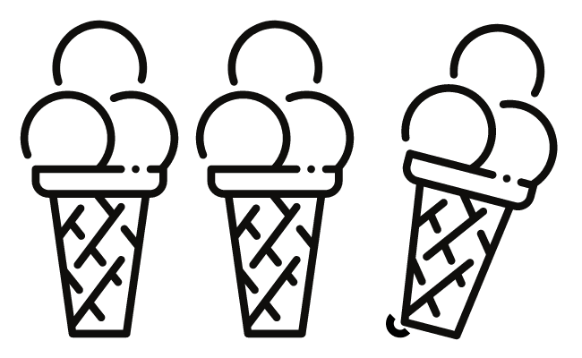 How to Differentiate Vanilla Design and Development Services - 3 Gutsy Ways