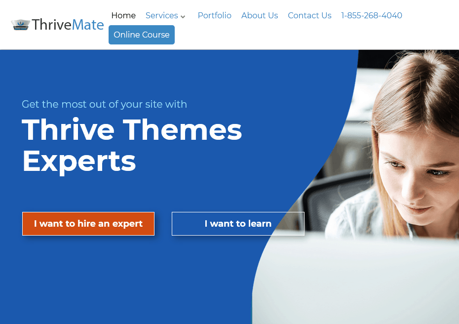 Fast-Growing MarTech Niches - ThriveMate - ThriveThemes Web Designers