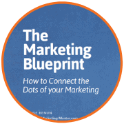 Download Sample - The Marketing Blueprint - How to Connect the Dots of Your Marketing